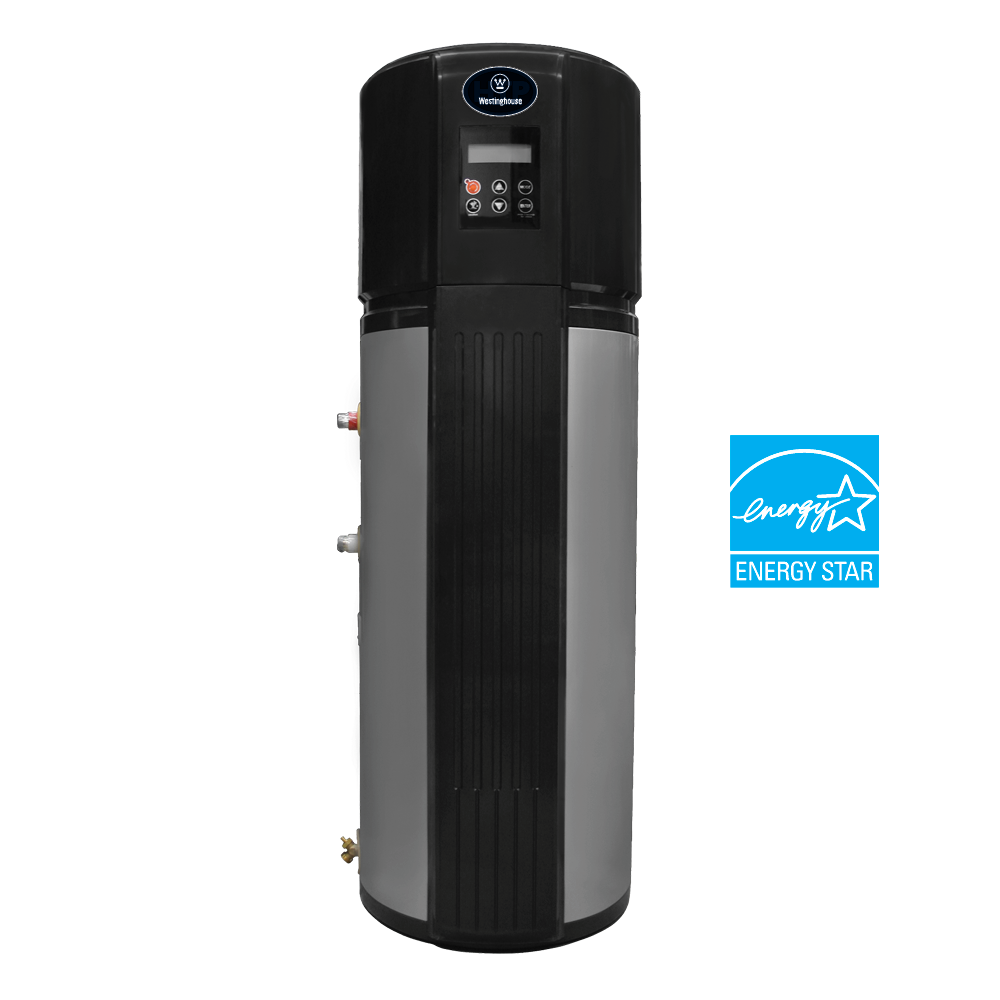 Htp Water Heater Heat Pump Water Heater Heating Services